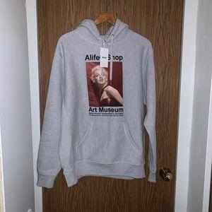 Alife hoodie